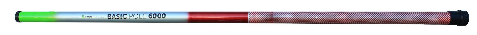 Basic Pole 600