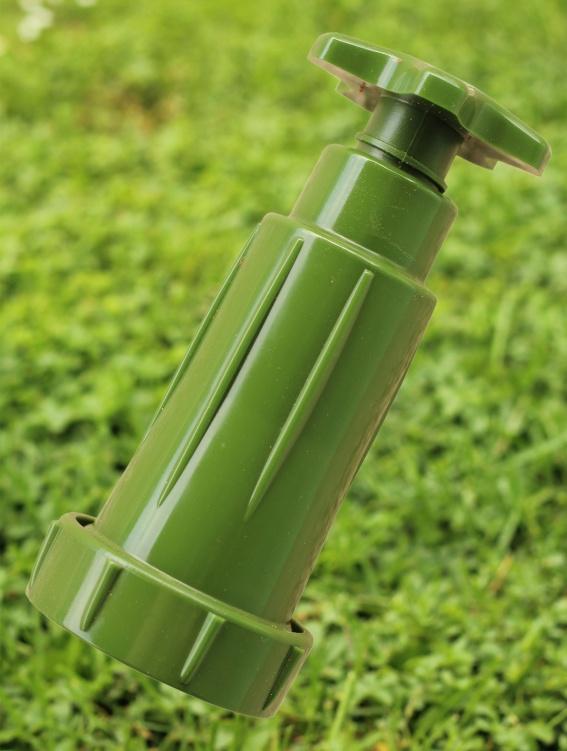 Ground Bait Compressor L