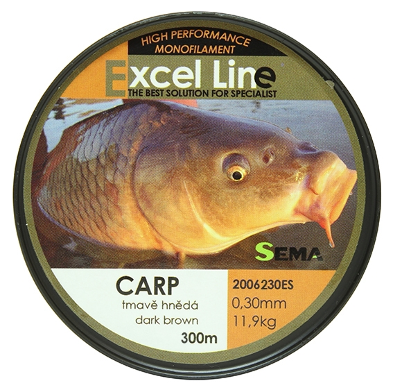 Carp 300m 0,33mm