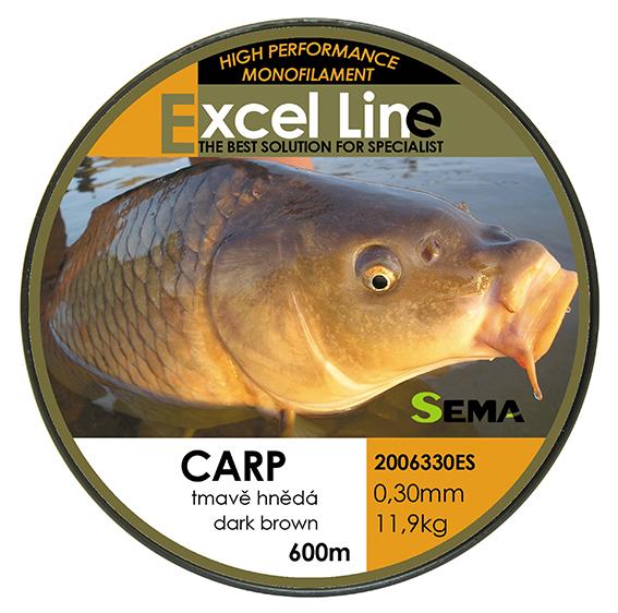 Carp 0,22mm