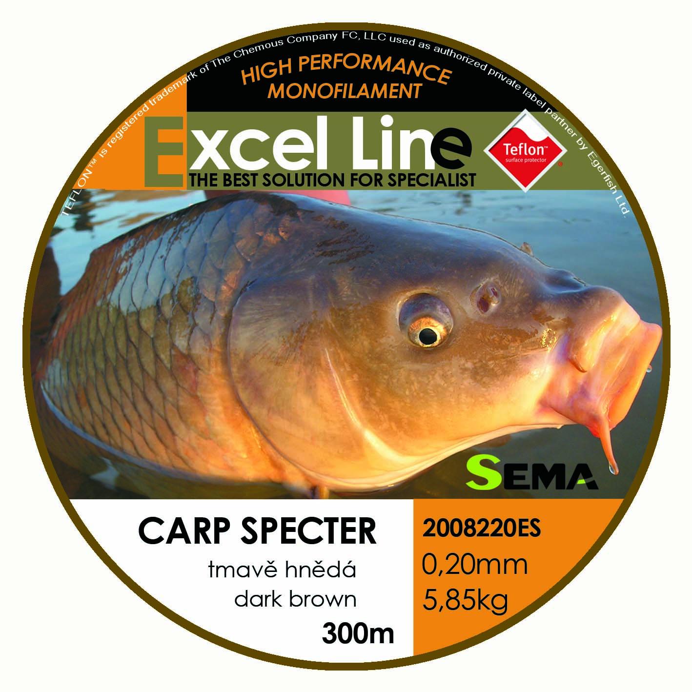 Carp Specter Teflon 0,20