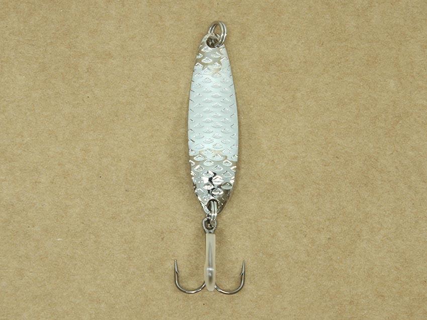 Plandavka Spoon sříbrná 24g