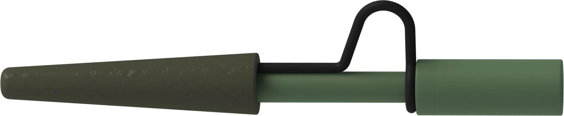 Závěs na zátěž Heavy Duty zelená (6ks)