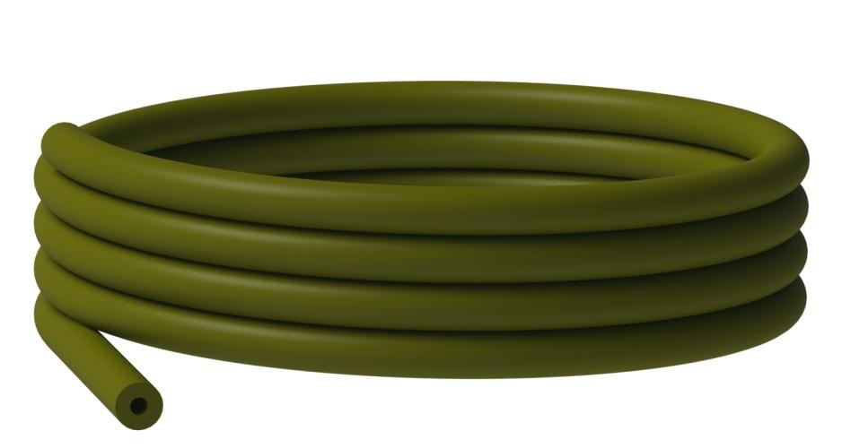 PVC hadička zelená (2m)
