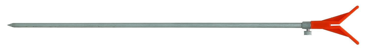 Vidlička teleskopická V 75/120cm