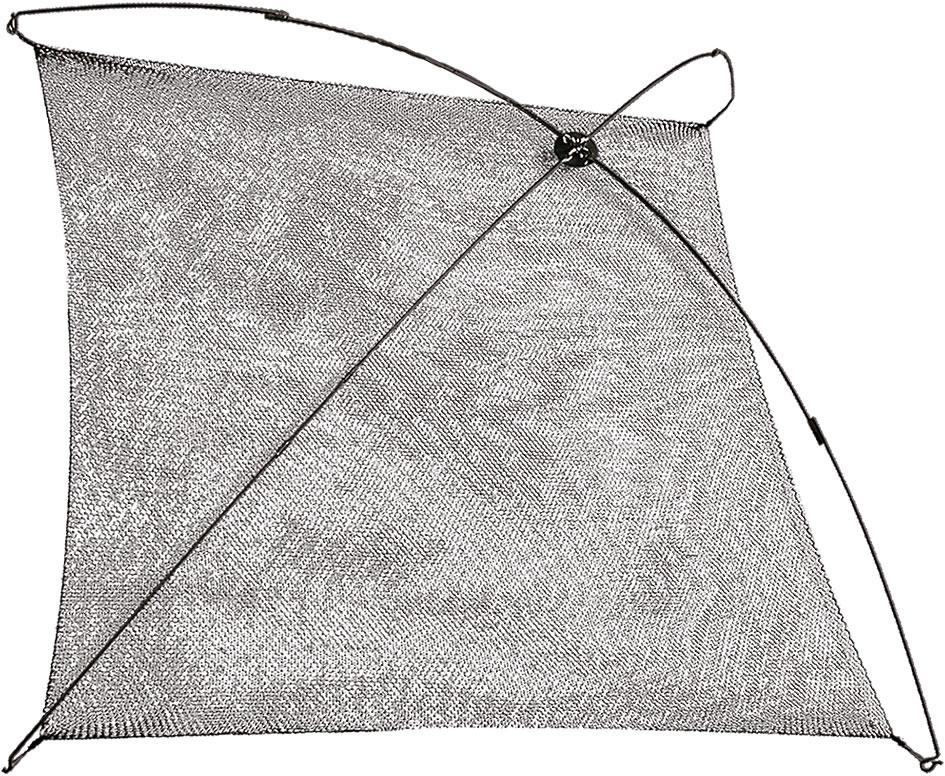 Náhradní čeřenová síť 1x1m oka 5x5mm