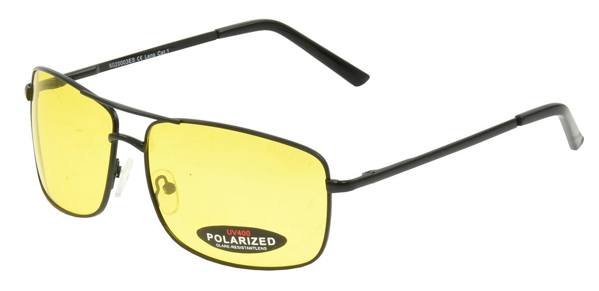 Polarizační Brýle WOODY