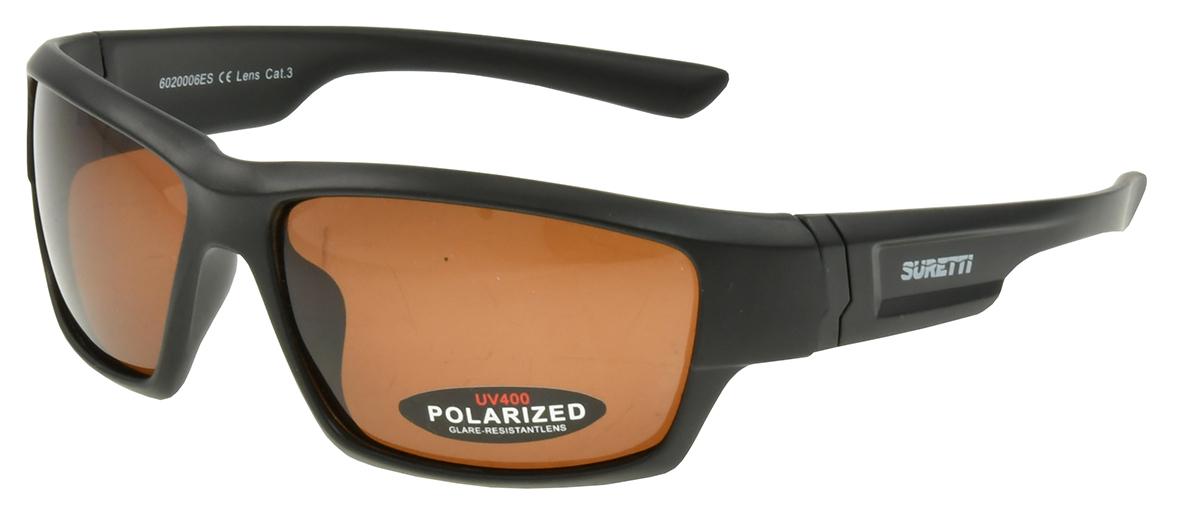 Polarizační Brýle SQUEEZE