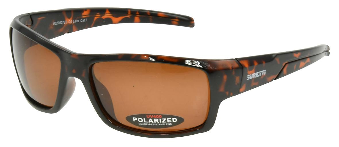 Polarizační Brýle WHEEZY