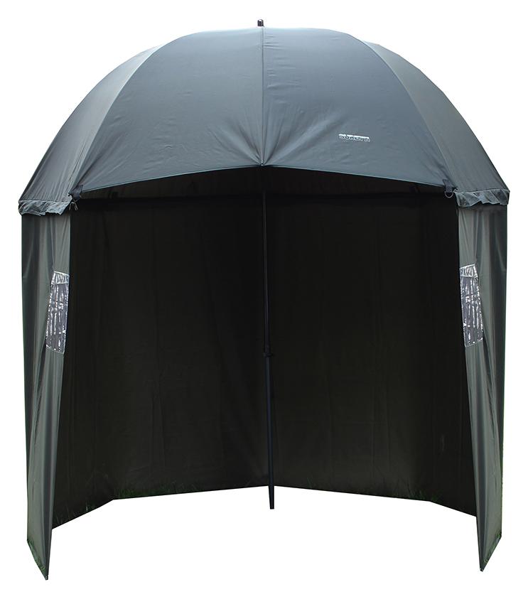 Deštník s bočnicí 2,5m