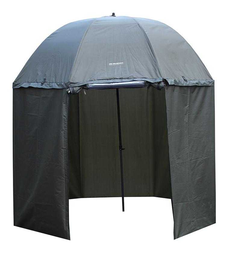 Deštník s bočnicí FULL COVER 2,5m