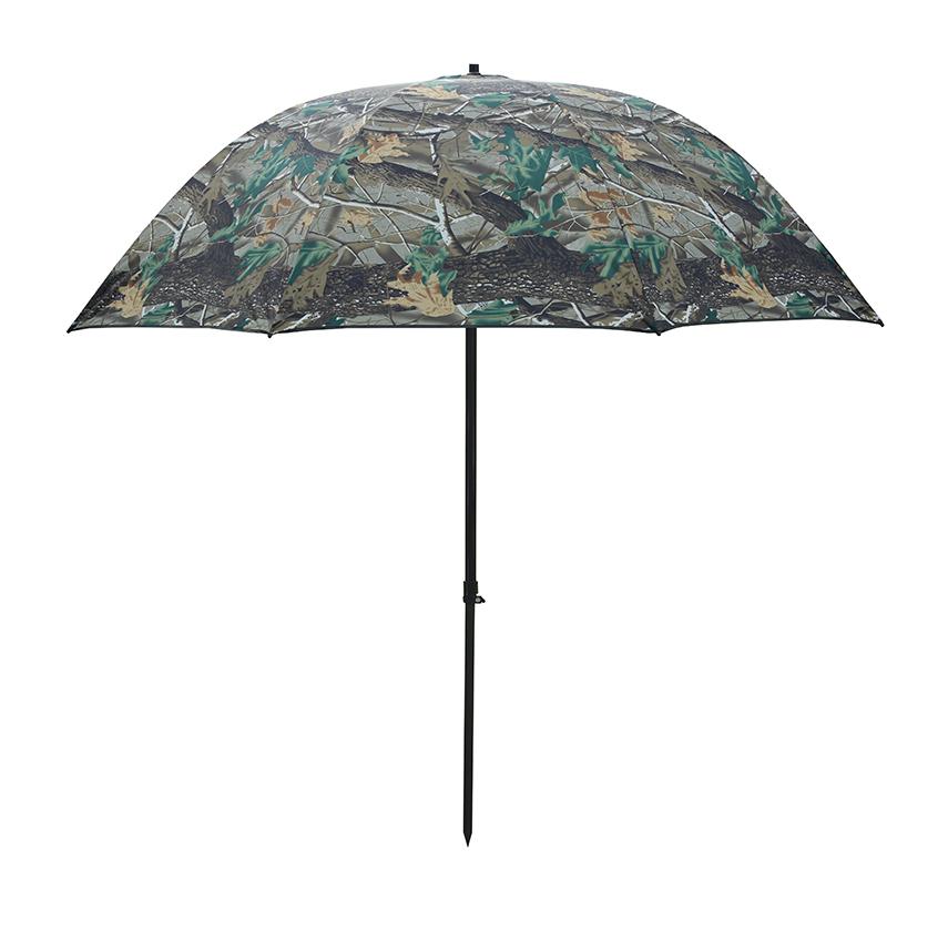 Deštník CAMO 190T 2,5m