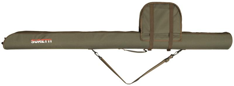 Suretti Tubus na prut 192cm s kapsou