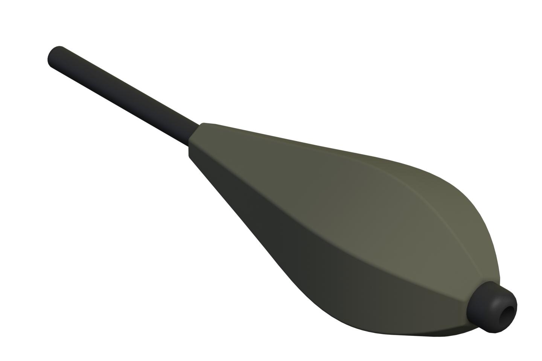 Bruce Torpedo 140g LF