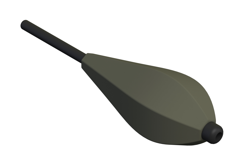 Bruce Torpedo 180g LF
