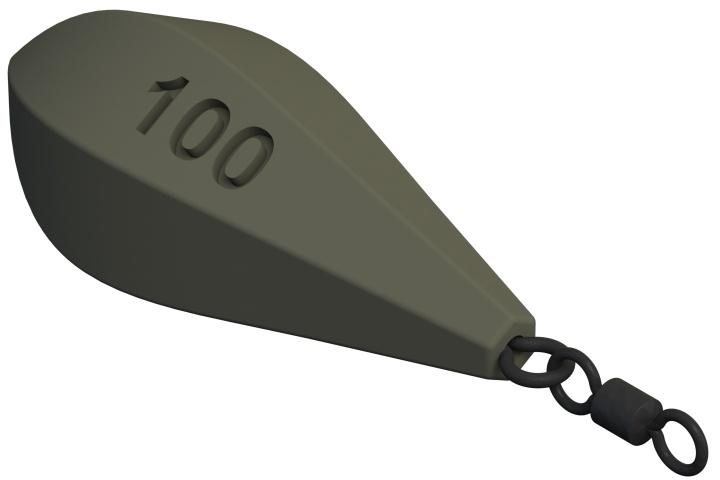 Torpedo s očkem a obratlíkem 110