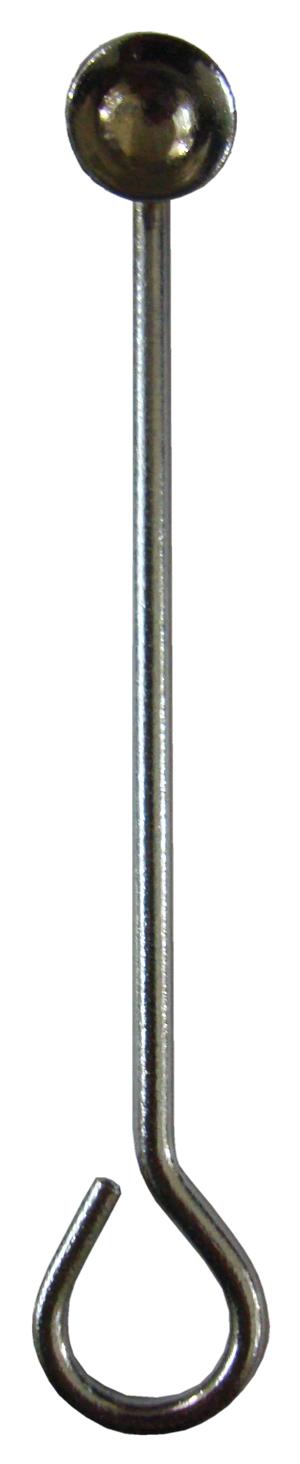 Lžička na brambory 15 mm