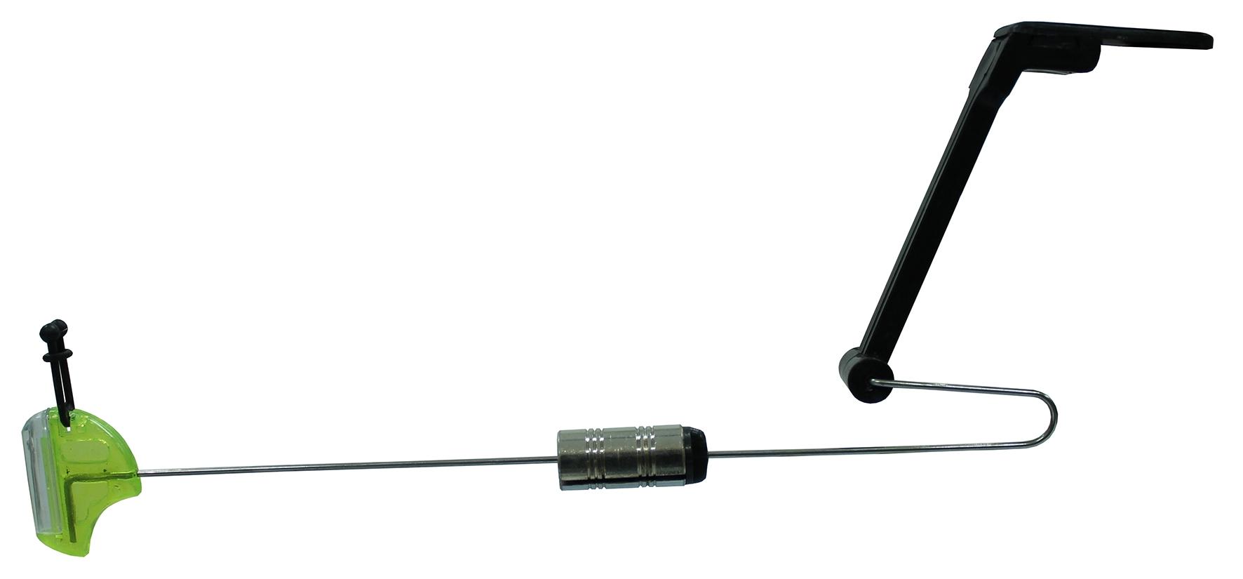 Pákový signalizátor záběru MK VI zelený