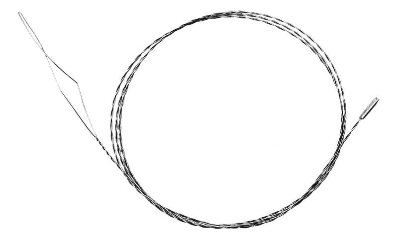 Provlékací struna 60cm