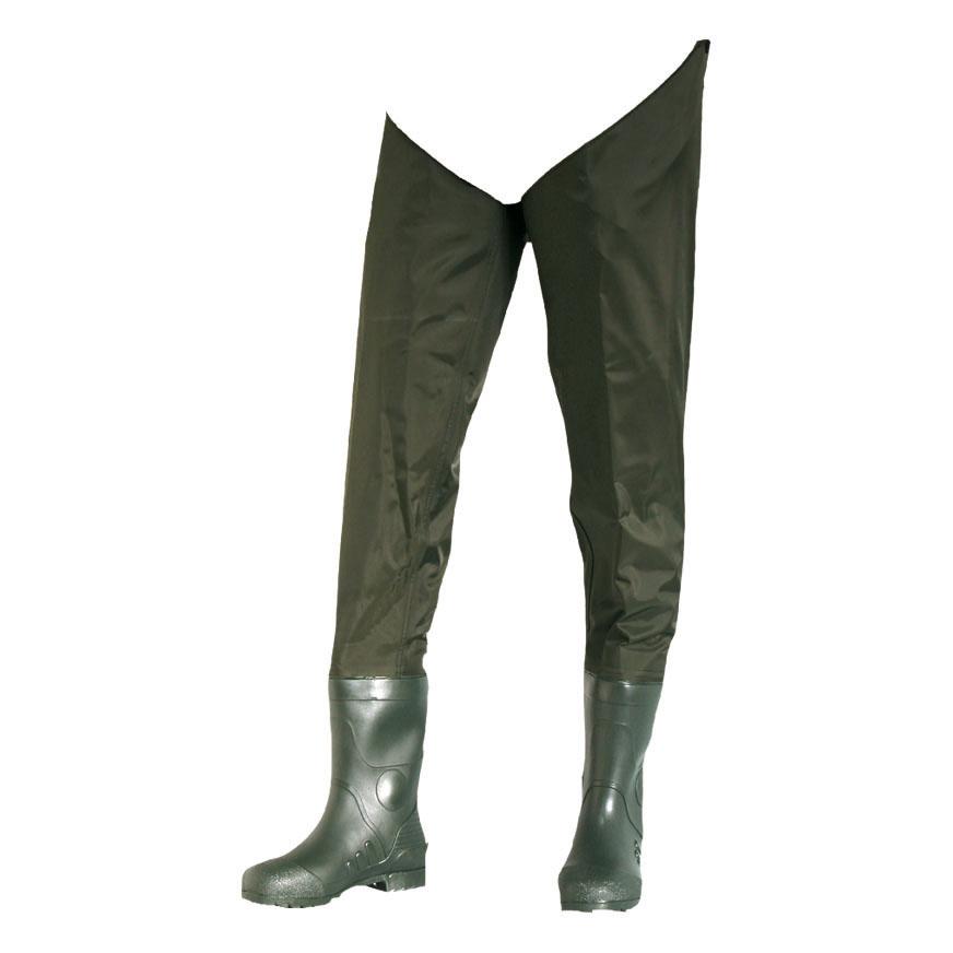 Suretti Brodící boty Nylon/PVC 45