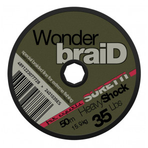 WonderbraiD Shock