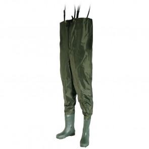 Brodící kalhoty Nylon/PVC
