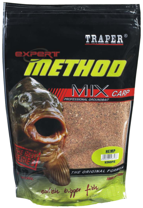 Method Mix Halibut 1kg