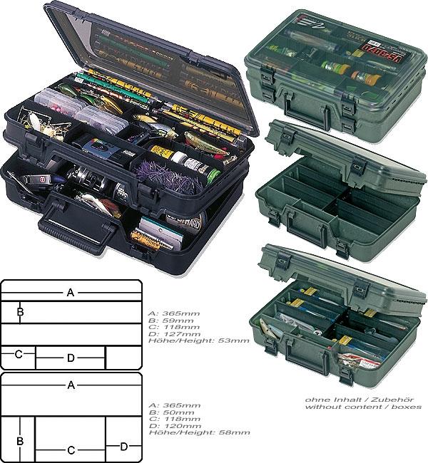 VS 3070 zelená