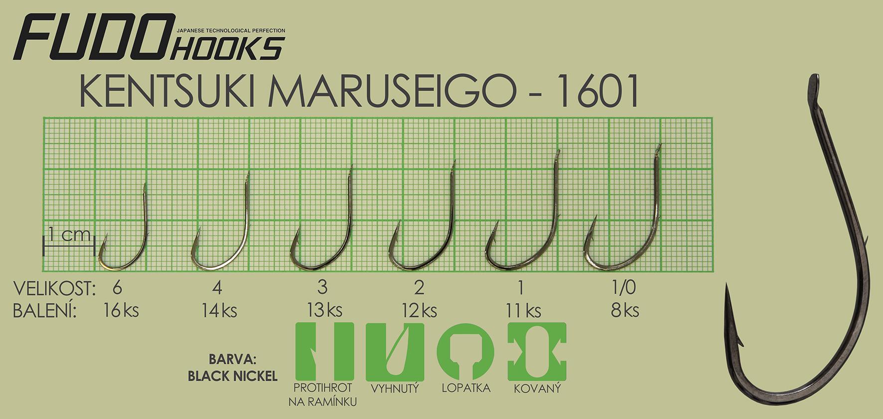 Fudo Kentsuki Maruseigo 4 (bal.14ks)