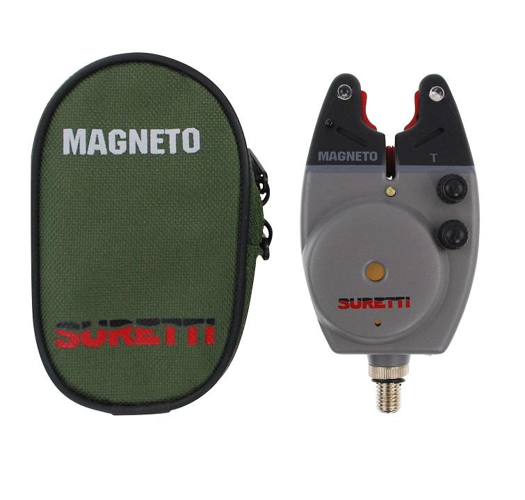 Magneto T