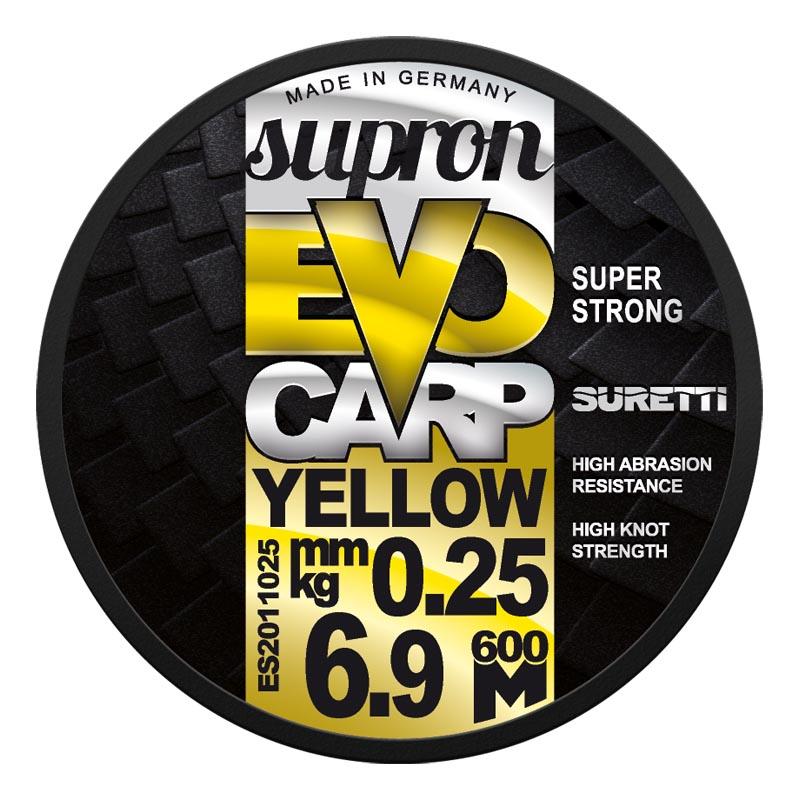 AKCE Supron EVO Carp Brown 0,32mm
