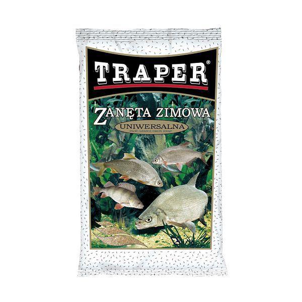 Zimní krmení Fish Mix 0,75kg