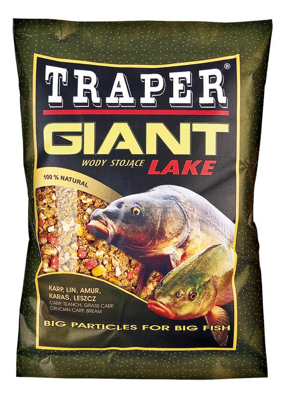 Giant Jezero 2,5kg