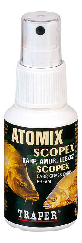 Sprej Atomix Okoun 50ml
