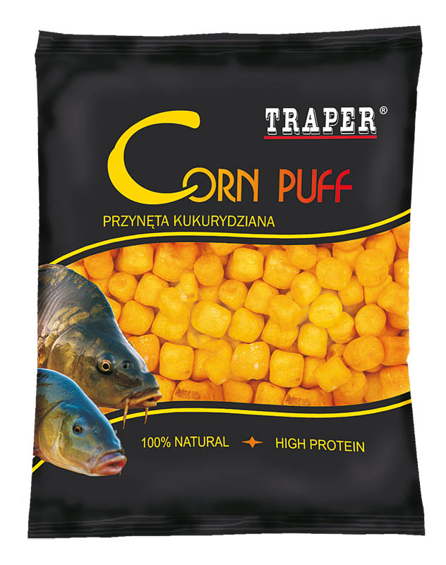 Pufovaná kukuřice Tutti-Frutti 4mm 20g