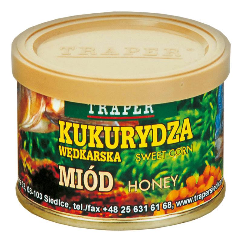 Kukuřice Jahoda 70g