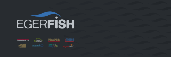 Katalog Egerfish 2016